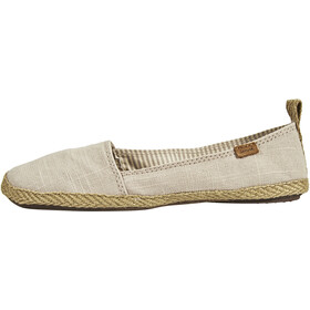 Sanük Espie Slip On Shoes Damen natural